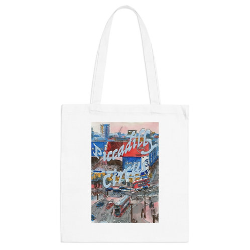 Piccadilly Circus - Tote Bag