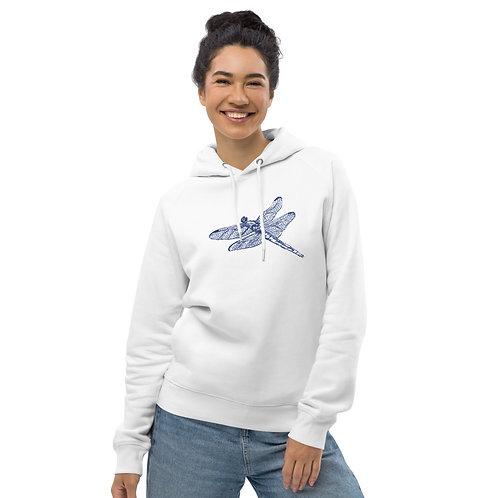Anisoptera - Unisex eco pullover hoodie