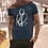 Thumbnail: 2 as 1 - Oracle Girl - Unisex organic cotton t-shirt