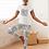 Thumbnail: Noise - Ethical Yoga Leggings