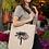 Thumbnail: Echinacea - Organic cotton Tote Bag