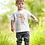 Thumbnail: I love elephants! - Toddler Ethical Short Sleeve Tee