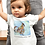 Thumbnail: Cockadoodle do! - Toddler Ethical Short Sleeve Tee