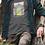 Thumbnail: The New World - Men's Organic T-shirt