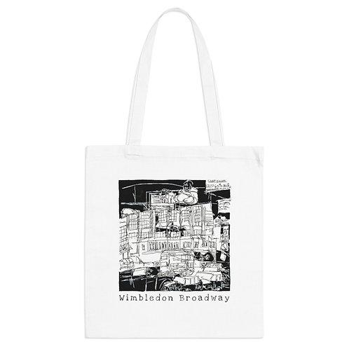 Wimbledon Broadway - Tote Bag