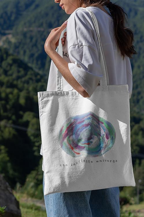 The infinite universe - Eco Tote Bag