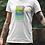 Thumbnail: The Full Power of Nature - Men's Organic T-shirt
