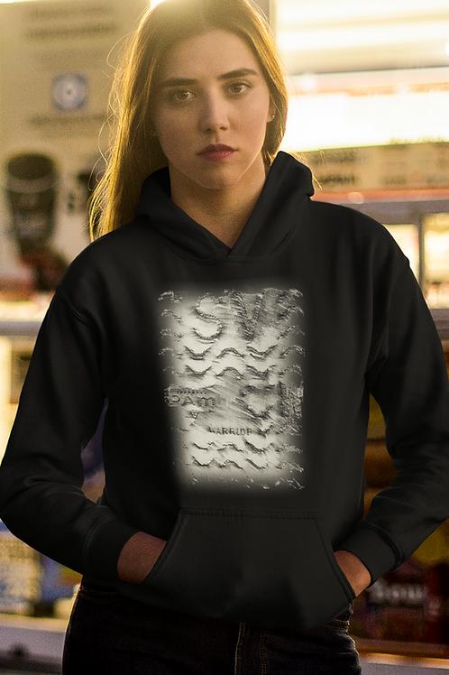 Warrior - Women's Cruiser Organic Hoodie