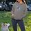 Thumbnail: Infinite universe - Ethical unisex hoodie