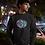 Thumbnail: The Infinite Universe - Men's Organic Rise Sweatshirt