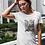 Thumbnail: Roupell Street - Women's Organic Fitted T-shirt