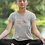 Thumbnail: Birds of paradise - Women's fitted organic cotton tee