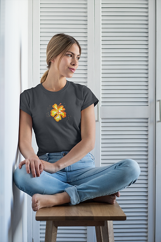 sublimated-tee-mockup-featuring-a-woman-