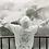 Thumbnail: Beginning - Oracle Girl - Unisex organic eco pullover hoodie