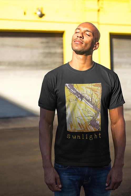 Sunlight - Men's Organic T-shirt