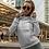 Thumbnail: Bishopsgate, City of London - Women's Cruiser Organic Hoodie