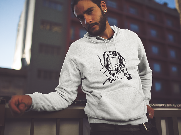 pullover-hoodie-mockup-featuring-a-young