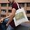 Thumbnail: Gerrard Street, Soho - Tote Bag