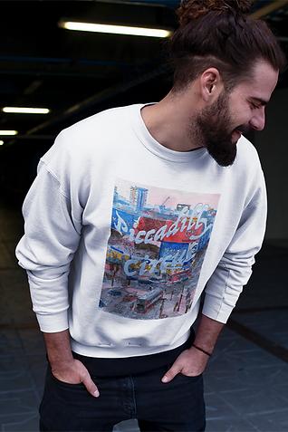 laughing-man-wearing-a-crewneck-sweatshirt-template-a17768.png