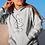 Thumbnail: Pregnancy - Oracle Girl - Unisex essential eco hoodie
