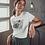Thumbnail: Richmond to Waterloo II - Unisex organic cotton t-shirt