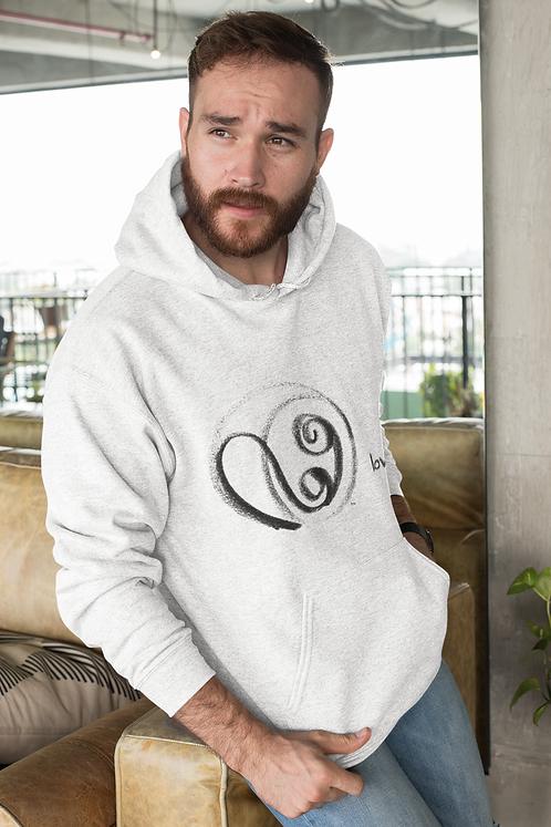 Love - Oracle Girl - Unisex essential eco hoodie