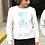 Thumbnail: Vanity - Women's Organic Rise Sweatshirt