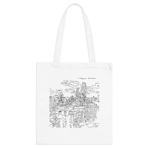 South Bank - Tote Bag