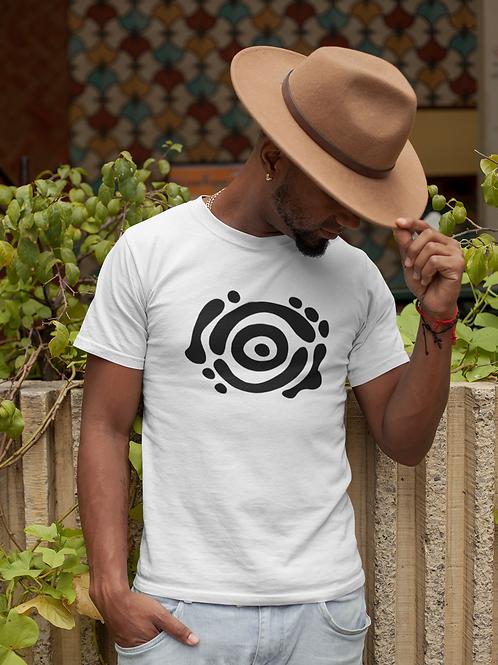 Listening to myself - Oracle Girl - Men's Organic Regular Fit T-shirt
