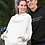Thumbnail: Embodying more love - Oracle Girl - Unisex essential eco hoodie