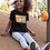 Thumbnail: Just chilling - Kids Softstyle Tee
