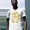 Thumbnail: Gold and togetherness - Oracle Girl - Unisex Organic Regular Fit T-shirt