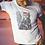 Thumbnail: Roupell Street - Men's Organic T-shirt