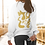 Thumbnail: Gold and togetherness special edition - Oracle Girl - Unisex eco pullover hoodie