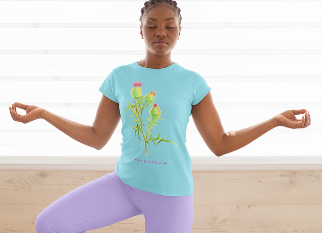 t-shirt-mockup-featuring-a-woman-doing-the-tree-pose-31093.png