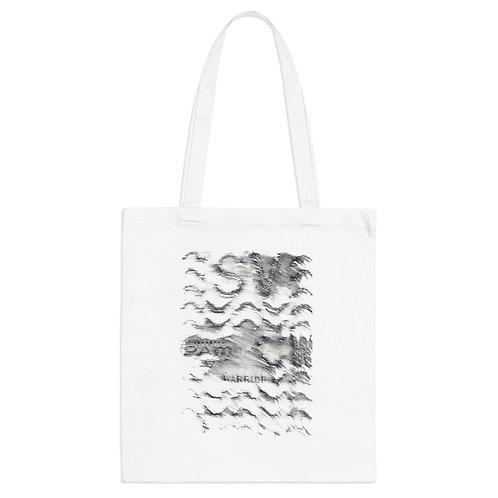 Warrior - Tote Bag