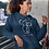 Thumbnail: Discovery - Oracle Girl - Unisex essential eco hoodie