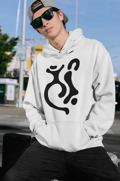 Indigene - Oracle Girl - Unisex essential eco hoodie