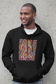 hoodie-mockup-of-a-black-man-leaning-aga