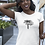 Thumbnail: Echinacea - Women's fitted organic cotton tee