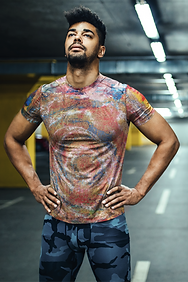 sublimated-t-shirt-mockup-featuring-a-ma