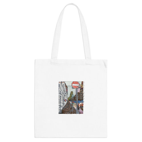 Roupell Street - Tote Bag
