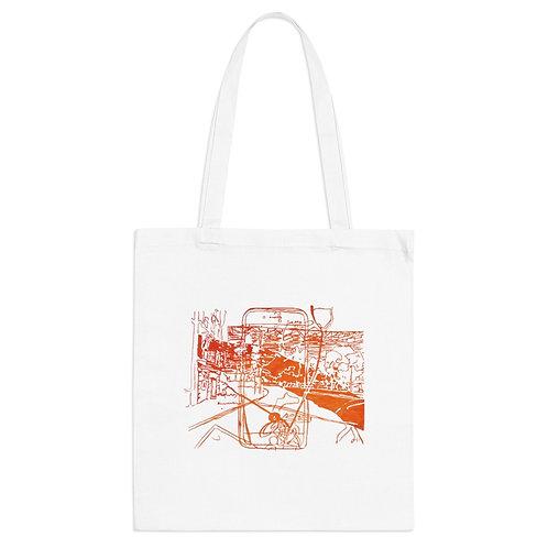 Bermondsey Street, London - Tote Bag