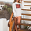 Thumbnail: This is the Time of the Red Sun - Women's Cruiser Organic Hoodie