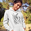 Thumbnail: The calling - Oracle Girl - Unisex Cruiser Organic Hoodie