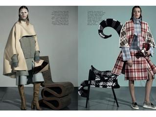 Perfect Pieces - Italia Vogue