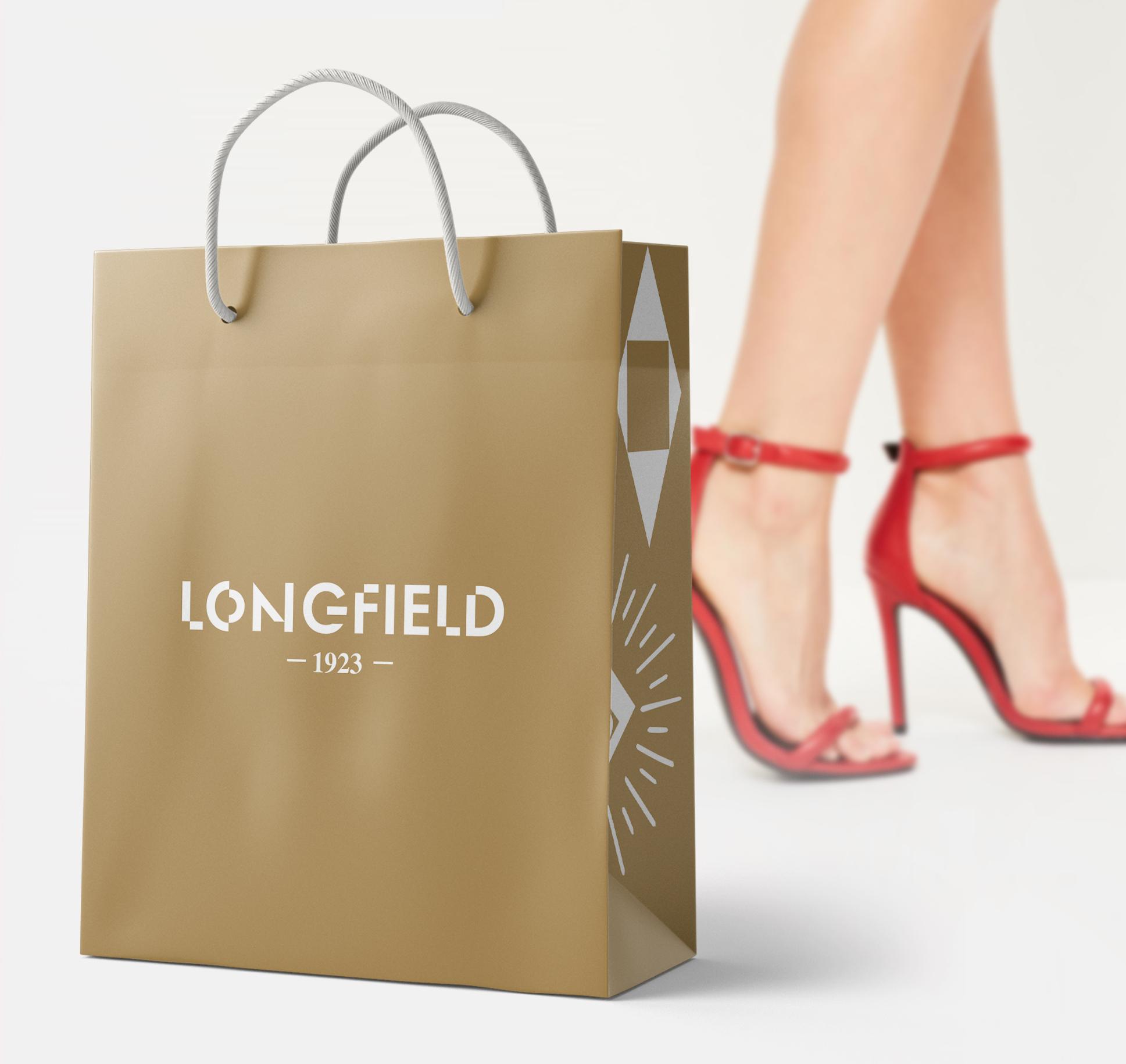 Бренд обуви Longfield