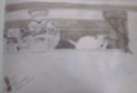 Fester snoozing sketch.jpg
