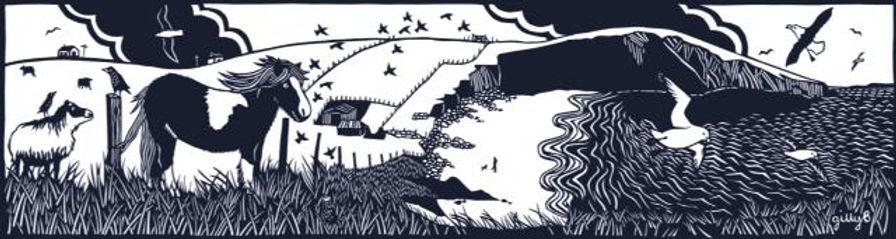 shetland pony paper cut.jpg