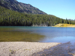 Thompson Lake